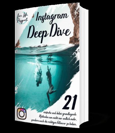 E-Book Instagram Online Marketing